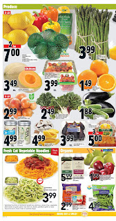 Metro Canada Flyer March 30 to April 5, 2017