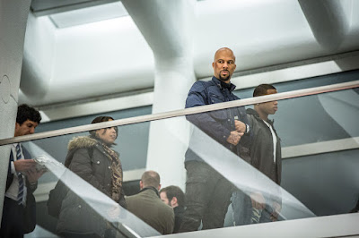 Common in John Wick Chapter 2 (4)