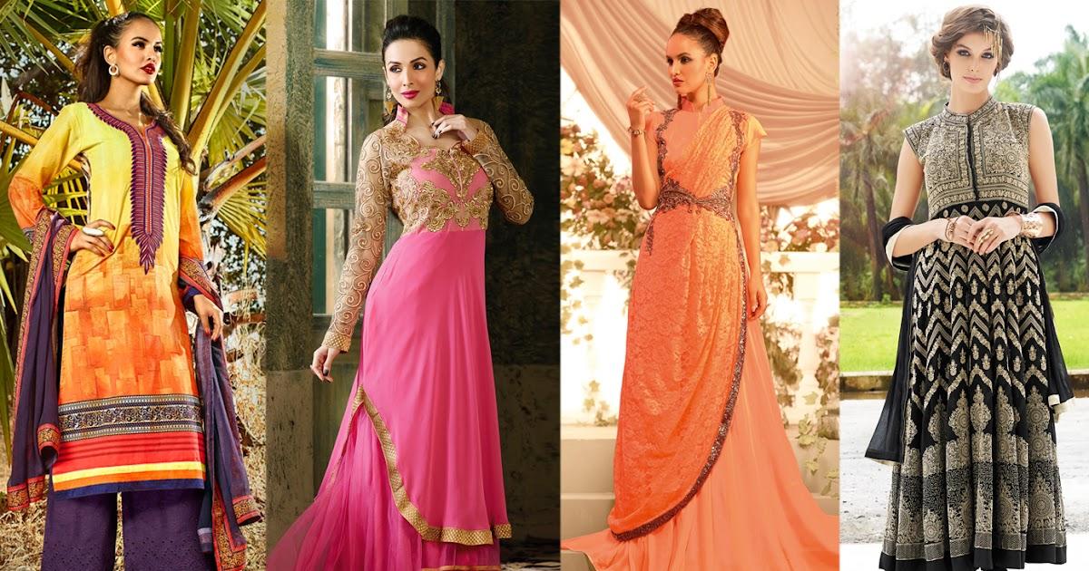 Luôn theo xu hướng với những bộ đồ Salwar thoải mái nhưng sành điệu