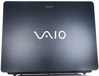 Sony VAIO F Series VPCF233FX/B Review Specification sony vaio