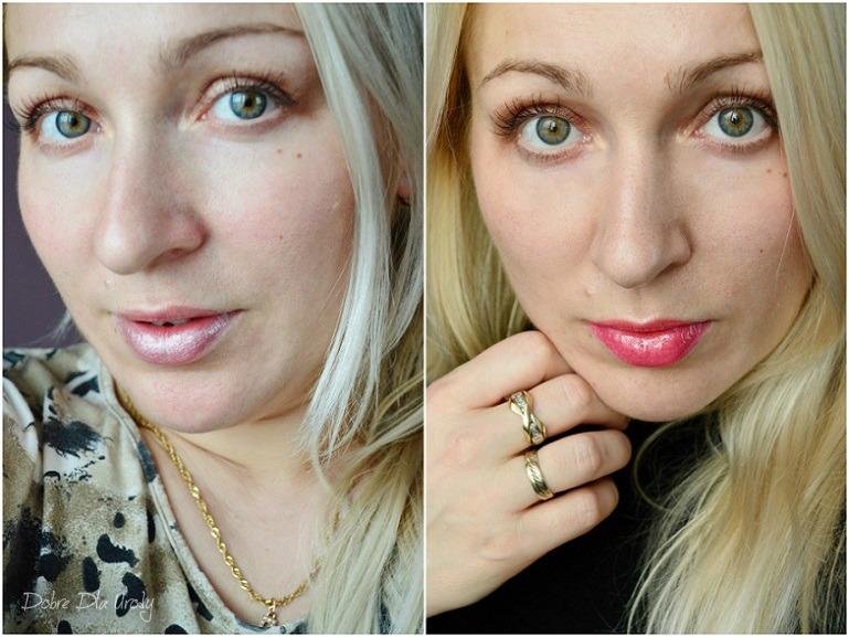 Prestige Cosmetics - błyszczyki powiększające usta
