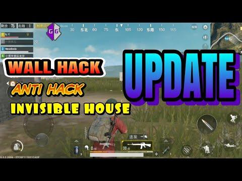 pubg mobile hack aimbot 2018
