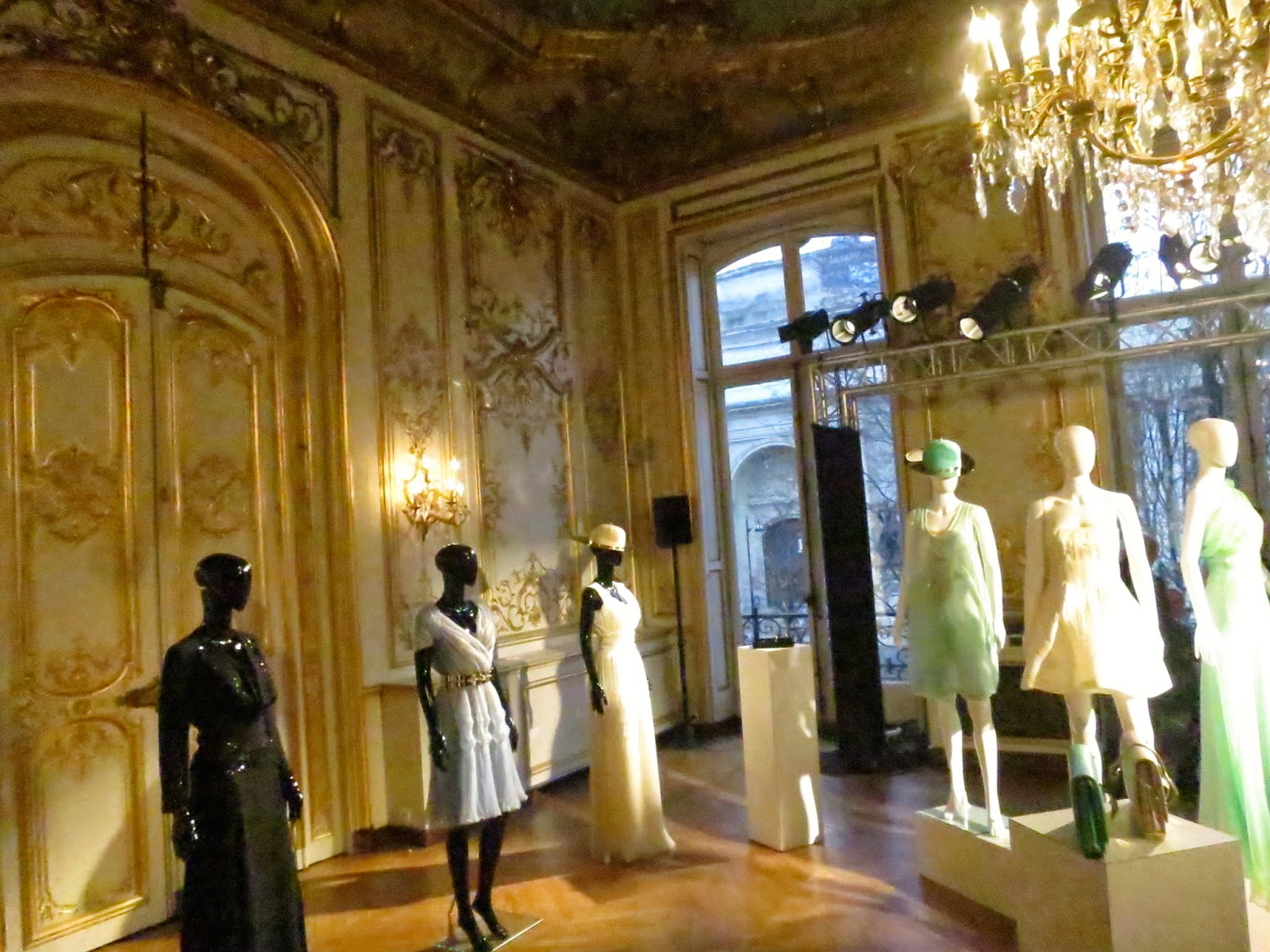 International luxury consulting alexandre delima couture paris anne de champigneul - Salon france amerique paris 8 ...