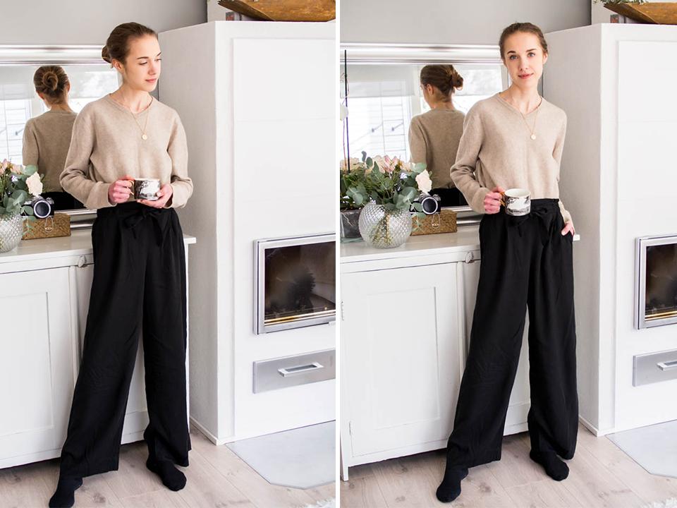 Fashion inspiration for home office - Asuinspiraatio, kotitoimisto, muoti, bloggaaja
