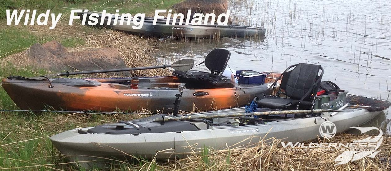 Wildy Fishing Finland