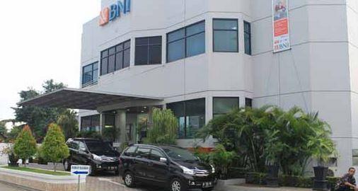 Alamat Lengkap Bank BNI Di Kalimantan Selatan