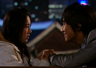 Princess hours episode 16 part 1 - Grafenwoehr army base movie theater
