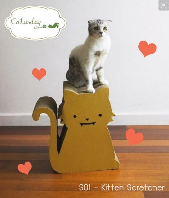 carton et chat 12