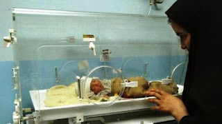 A pesar del siniestro pudieron ser evacuados del centro de salud otros 7 bebés y 29 mujeres, según informó Ahmed al Radini, portavoz del Ministerio de Sanidad iraquí, citado por EFE.