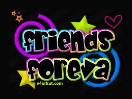 Cute Wallpapers Friends Forever