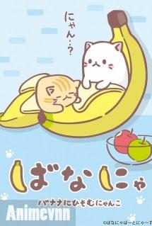 Bananya -  2016 Poster