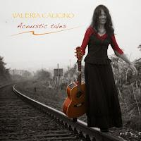 Valeria Caucino Acoustic Tales