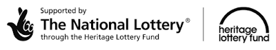 Logo of the National Lottery