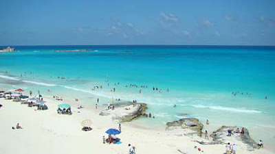 playa caracol cancun