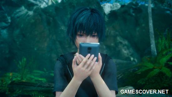 Final Fantasy 16 Story