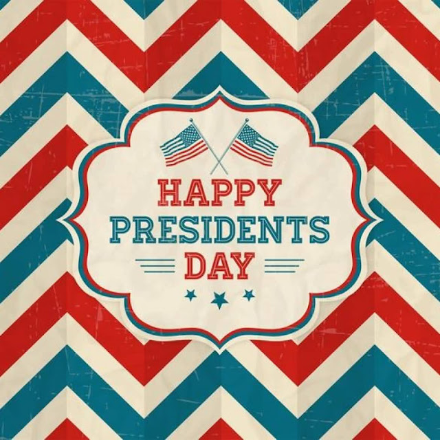 Happy President's Day Greetings Cards 2017