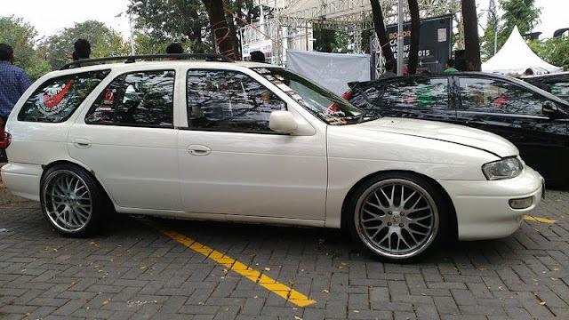 Timor SW515i wagon