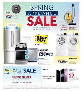 Best Buy Weekly Flyer March 16 - 22, 2018