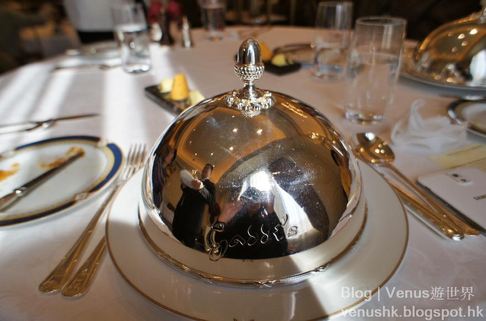 半島酒店法國餐廳
