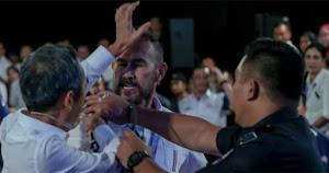Thumbnail image for Isu Mat Over Tampar David Teo Depan PM Najib, Polis Buat Siasatan Lanjut