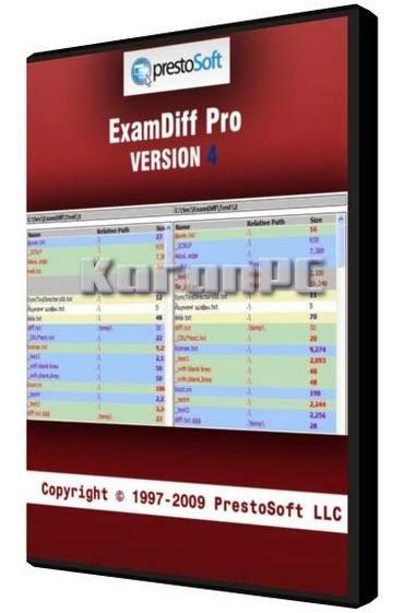 ExamDiff Pro