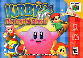 Free Download Games kirby 64 - the crystal shards Nitendo 64 ISO PC Games Untuk Komputer Full Version ZGASPC