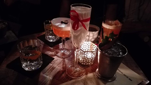 Bratislava has a secret bar ?!