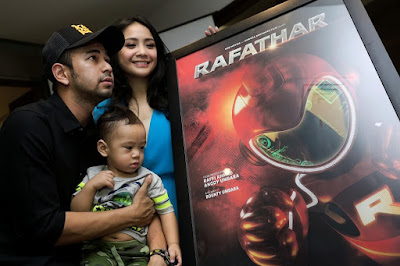 Streaming Film Rafathar (2017) Full Movie Gratis