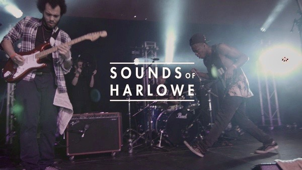 Music Video of indie band Sounds of Harlowe, song title Flow So, on The-Indies at TheIndies.Com