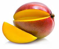 El mango nos ayuda a la recuperación muscular post entrenamiento