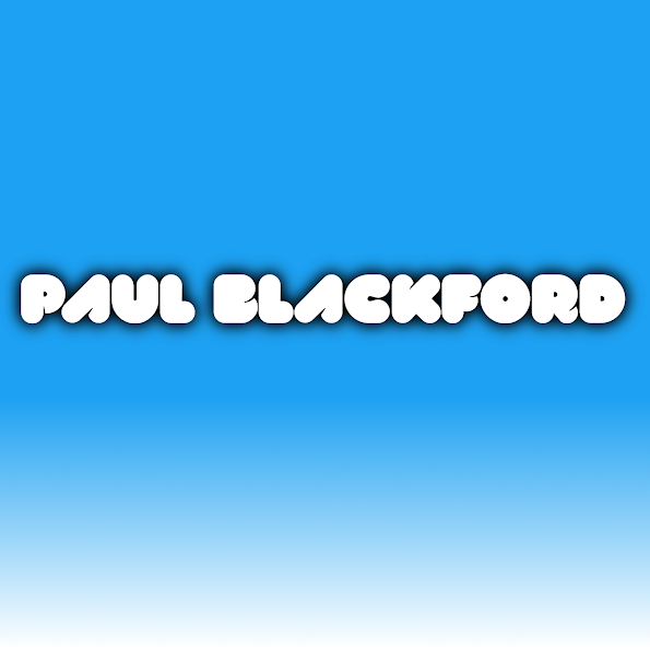 Paul Blackford