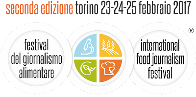 festival del giornalismo alimentare torino