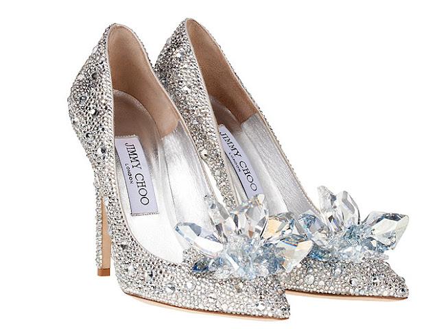 Los mejores zapatos de novias | Moda y Belleza