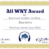 ALL WNY MUSIC AWARD: Best Cover Vocalist (Any Genre) - Phil Porto