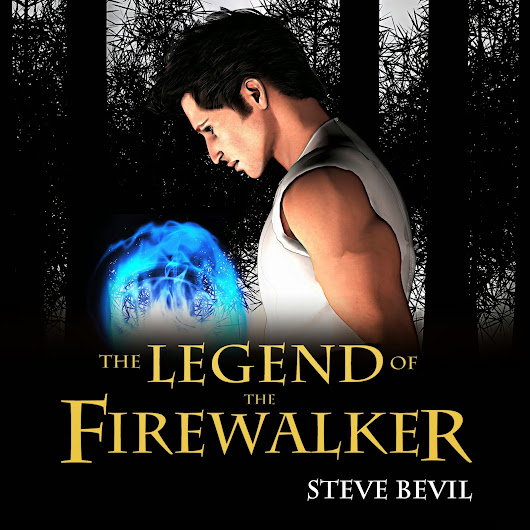 Steve Bevil's Blog: GIVEAWAY! GIVEAWAY! Drawing Bloodlines Audio Book!