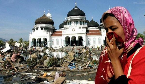 Gempa dan Tsunami Aceh