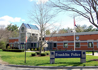 Franklin Police Patrol Officer – looking for Academy trained officers