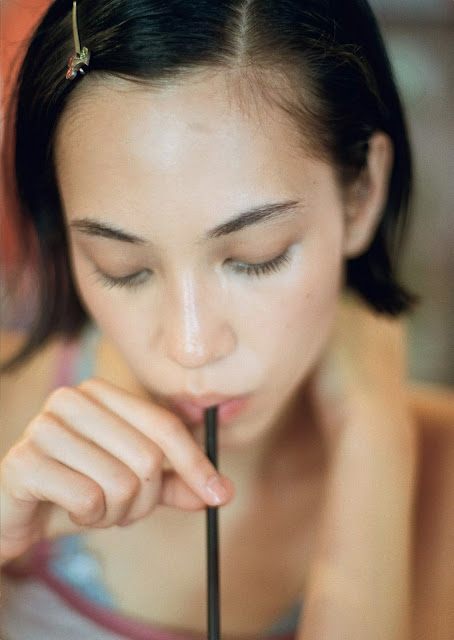 水原希子 Mizuhara Kiko in LA vol 2 Woman and the Sun