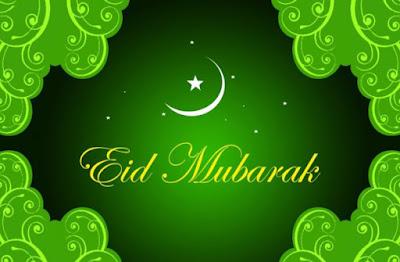 Happy Eid Mubarak Images 2019, Pictures, Pics, Photos 2019 8