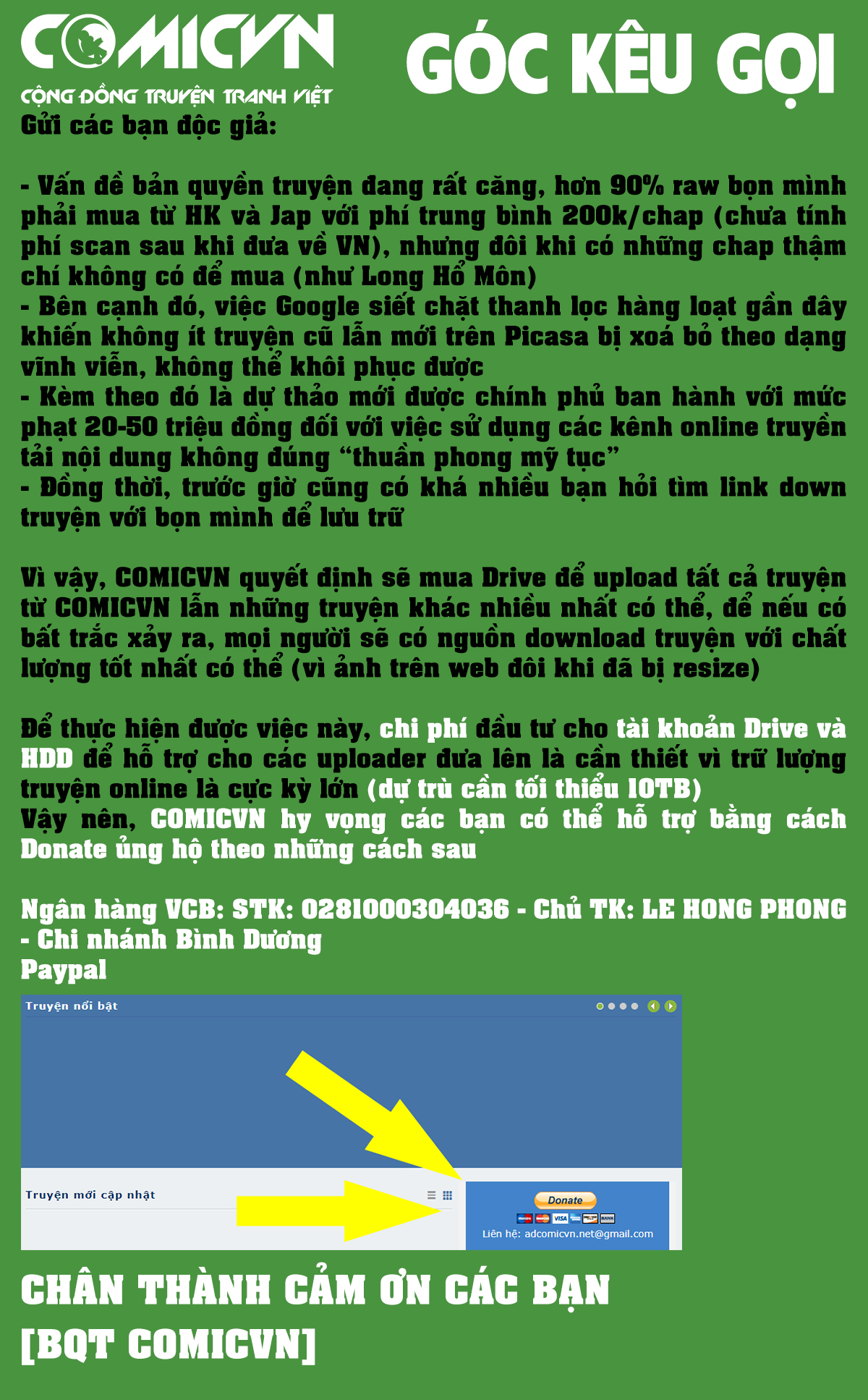 Tân Tác Long Hổ Môn chap 879.1 - Trang 19