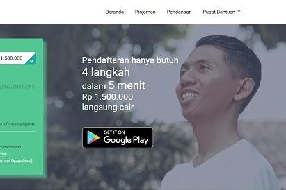 Rupiah Plus: Cara Mudah Pinjam Uang Secara Online