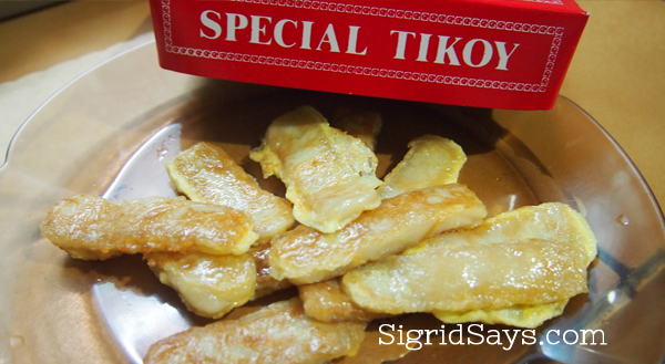tikoy - Chinese New Year