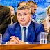 Julian Lemos quer que a DPU defenda os policiais em processos administrativos