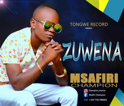 Download Audio | Msafiri Champion - Zuwena