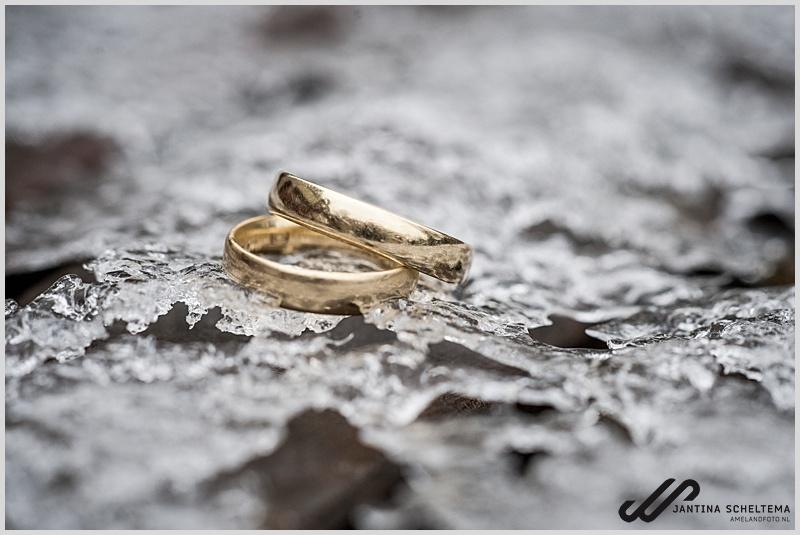 Bruiloft Leeuwarden