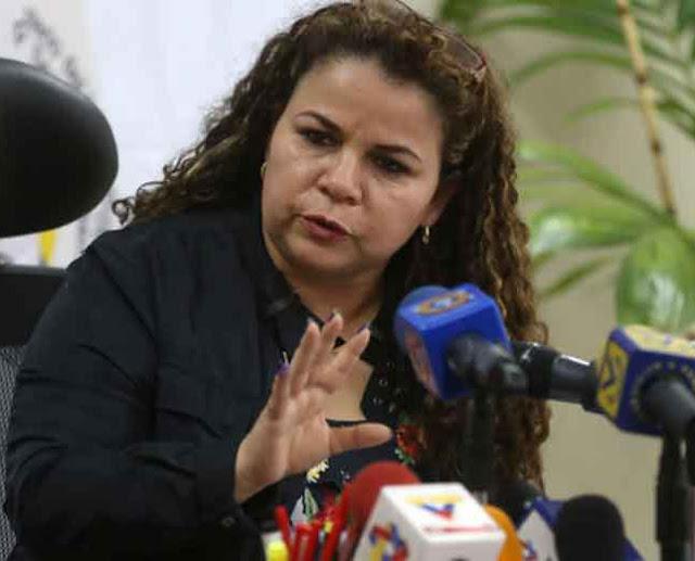 """Varela: """"Somos ejemplo en materia penitenciaria para las naciones en el mundo"""""""