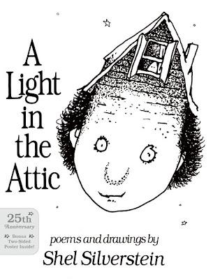 Easy to Make Shel Silverstein Poem Art