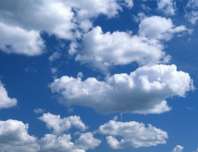 Улетаем в облака