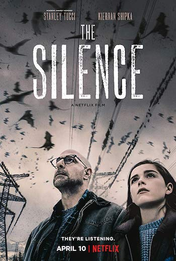 The Silence 2019 Dual Audio Hindi Full Movie Download