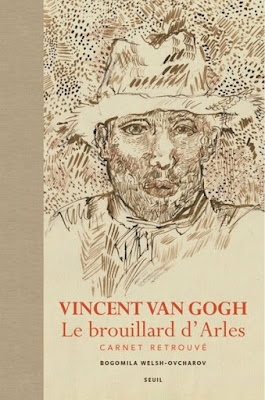 Vincent Van Gogh-Librairie Une Autre Page